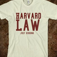 Harvard University...Just Kidding - The Ginger Life