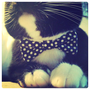 Bow Tie Cat Collar // Cat Formal Wear