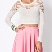 cropped-net-top IVORY - GoJane.com