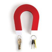 Amazon.com: Kikkerland Jumbo Key Magnet: Home & Kitchen