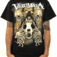 ROCKWORLDEAST - Veil Of Maya, T-Shirt, Gargoyle