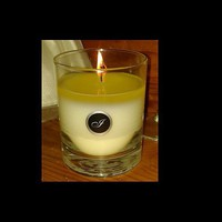 Inspirational Candles 8oz Tum