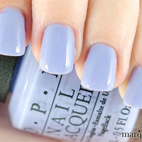 OPI Nail Polish [You're Such A Budapest (E74)] *NEW* Euro Centrale Collection  on eBay!