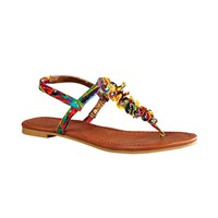 Womens Shi by Journeys Miro Sandal in Multi | Shi by Journeys