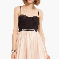 Madonna Tulle Skirt Dress $47