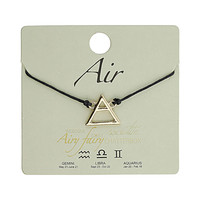 Air Symbol Bracelet - Jewelry - Accessories - Topshop USA