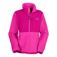 Shop Women's Fleece Denali Jacket - The North Face