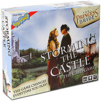 Storming the Castle: The Princess Bride Game