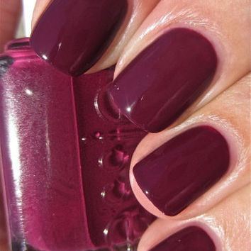 Essie Nail Polish (E810-Recessio​nista) Fall Stylenomics Collection 2012 NEW HOT