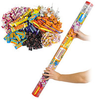 Giant Retro Sweets Tube at Firebox.com