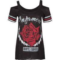 INFAMOUS Seal Womens Top 187073100 | clothing | Tillys.com