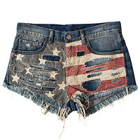 Gooding Shorts, Denim &amp; Supply Ralph Lauren