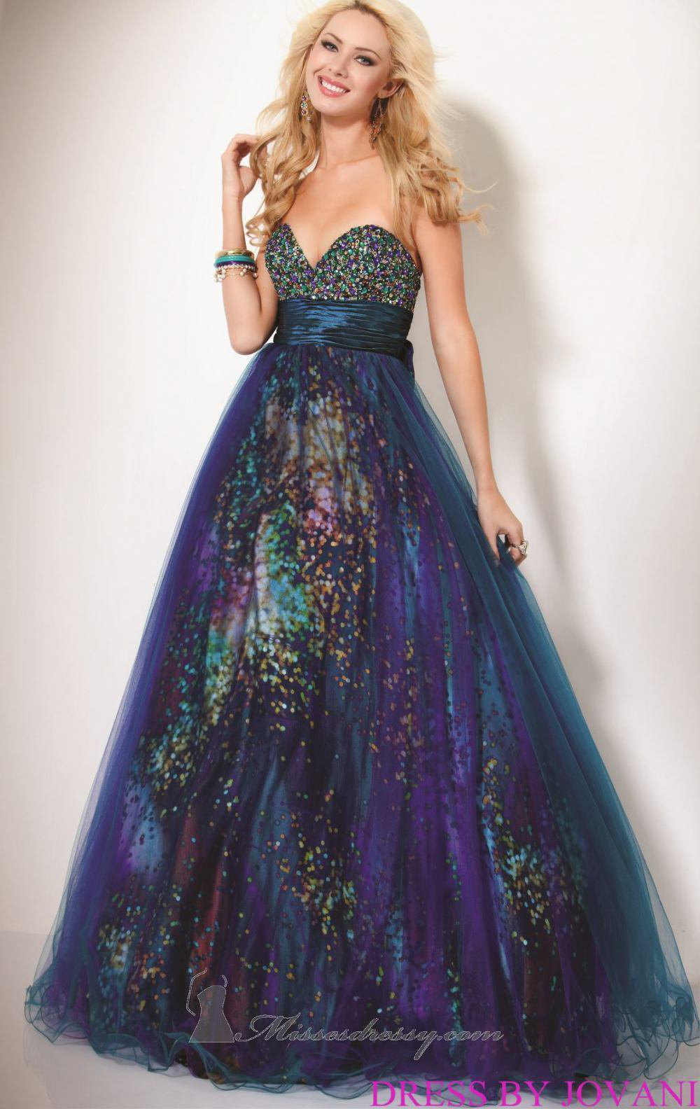 Jovani 8935
