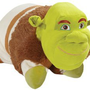 Amazon.com: My Pillow Pets Authentic DreamWorks Shrek 18-Inch Folding Plush Pillow, Large: Home & Kitchen
