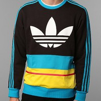 adidas C90 Art Fleece Top