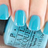 OPI Nail Polish [Can't F...