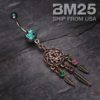 Majestic Dream Catcher D...