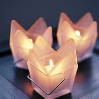 Dim Sum Candle Holder
