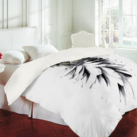 DENY Designs Home Accessories | Deb Haugen Pineapple 1 Duvet Cover