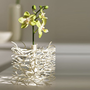 INTERIORS - Home Accessories - Hidden.MGX Vase by Dan Yeffet for MGX by Materialise
