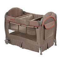 Safety 1st Deluxe Play Yard - Prescott