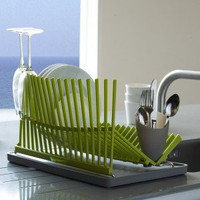 high&dry dishrack