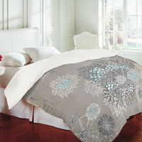 DENY Designs Home Accessories | Iveta Abolina French Blue Duvet Cover