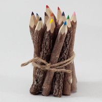 Twig Colored Pencils, Set of 12