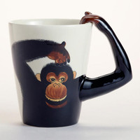 Monkey Mug