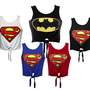 LADIES WOMENS SUPERMAN L...