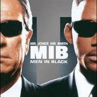 Men in Black - Widescreen Fullscreen AC3 Dolby - DVD - Best Buy