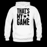 soccer - that&#x27;s my game T-Shirts