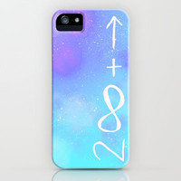 to infinity and beyond iPhone Case by gabsnisen | Society6