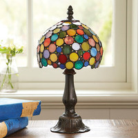BUBBLE GUM LAMP         -                  Table Lamps         -                  Lighting         -                  Furniture & Decor                       | Robert Redford's Sundance Catalog