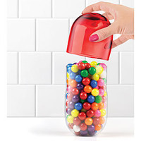 Sugar Fix Candy Jar