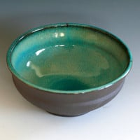 Handmade Ceramic Bowl by ocpottery on Etsy