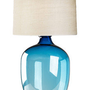 Zentique - Poseidon Lamp - Blue