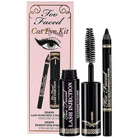 Too Faced Cat Eye Kit: Shop Eye Sets & Palettes | Sephora