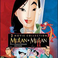 Mulan/Mulan II [2 Discs] - Widescreen 2 Pack AC3 Dolby - DVD - Best Buy