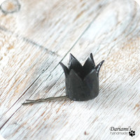 Kids Accessories - Crown bobby pin