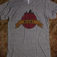 Miami - Home Town Basketball