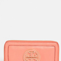 Tory Burch &#x27;Amanda&#x27; Continental Wallet | Nordstrom