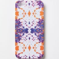 Splatter Paint iPhone 5 Case - Anthropologie.com
