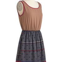 Absolutely Positive Dress | Mod Retro Vintage Dresses | ModCloth.com