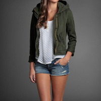Olivia Jacket