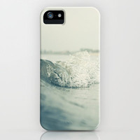 On The Beach  iPhone Case by Bree Madden  | Society6