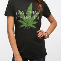 Altru Dont Panic Tee