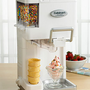 Cuisinart ICE-45 Ice Cream Maker, Soft Serve Mix-it-In - Electrics - Kitchen - Macy's