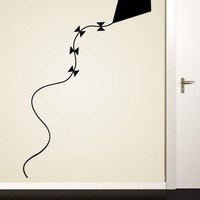 Kite Decal - Decals - Wall