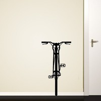 Triathlon Decal - Decals - Wall